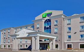 Holiday Inn Express Swift Current