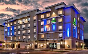 Holiday Inn Express Colwood Victoria