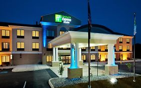 Holiday Inn Express And Suites Limerick-pottstown  2* United States