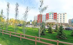 Holiday Inn Express University Calgary
