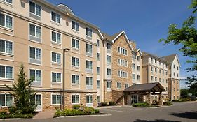 Staybridge Suites North Brunswick Nj 3*