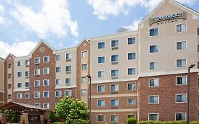 Staybridge Bloomington Mn