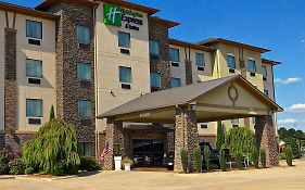Holiday Inn Express Heber Springs Ark