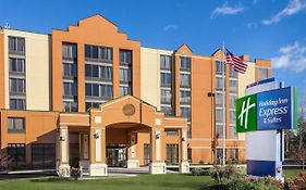 Holiday Inn Express Portland Me
