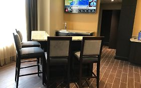 Staybridge Suites Fitchburg Wi