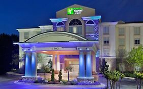 Holiday Inn Phenix City Alabama