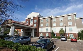 Holiday Inn Express Savannah Midtown