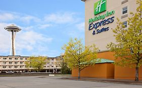 Holiday Inn Express Seattle City Center Seattle Wa