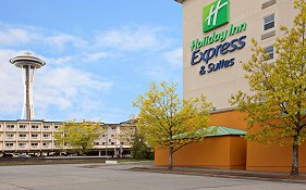 Holiday Inn Express And Suites Seattle
