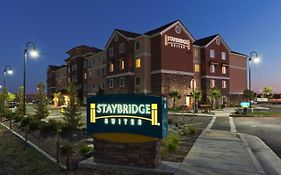 Staybridge Suites Rocklin - Roseville Area, An Ihg Hotel  3* United States