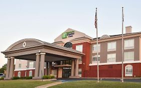 Holiday Inn Express Selma Al