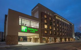 Holiday Inn Downtown Cincinnati Ohio