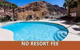Hoover Dam Lodge Boulder City Nv