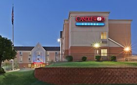 Candlewood Suites Oklahoma City Ok