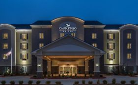 Candlewood Suites Del City Ok