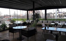 Spina Hotel Istanbul