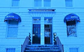 Merith House Hotel Edinburgh