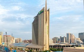 Holiday Inn Express Zhabei Shanghai, An Ihg Hotel photos Exterior
