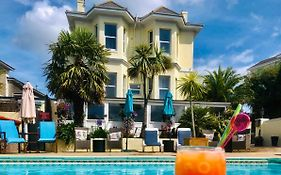 The Cimon Guest House Torquay United Kingdom