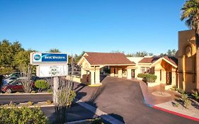 Best Western Hotel Green Valley Az