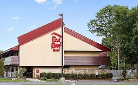 Red Roof Inn in Virginia Beach