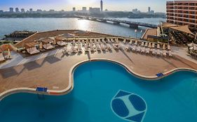 Intercontinental Hotel Cairo