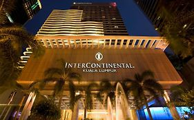 Intercontinental Hotel Kl