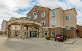 Comfort Inn And Suites Newton Ks