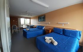 Bayview Motor Inn Eden Nsw