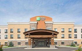 Holiday Inn Express Glendive Mt
