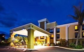 Holiday Inn Express Vero Beach Florida