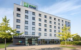 Düsseldorf Holiday Inn Express