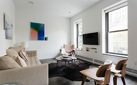 Hoffman Place By Onefinestay