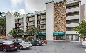 Laurel Inn Condominiums Gatlinburg Tennessee
