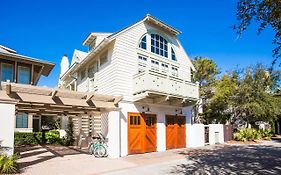 Gulf-View Benoit Carriage House At Rosemary Beach Cottage