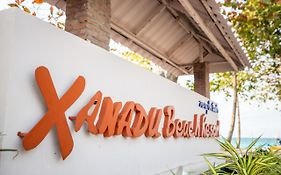 Xanadu Beach Resort Koh Larn