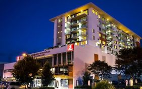 Toowoomba Central Plaza Apartment