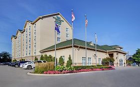 Homewood Suites in Burlington Ontario