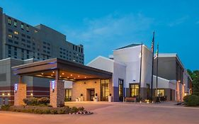 Holiday Inn Express Springfield Illinois