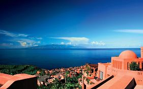 The Ritz-carlton, Abama Hotel Guia De Isora (tenerife) Spain