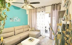 Airbnb Apartment Torrevieja  Spain