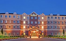 Staybridge Suites Rochester University Rochester
