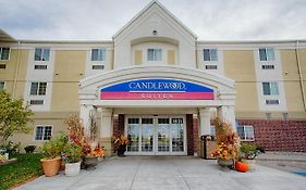 Candlewood Suites Fargo Nd