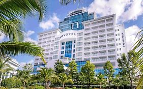 Novotel Phuket City Phokeethra photos Exterior