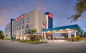 Hampton Inn Rockport Tx