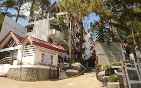 Mines View Park Hotel Baguio City