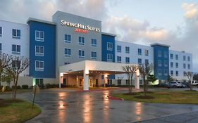 Springhill Suites Louisiana