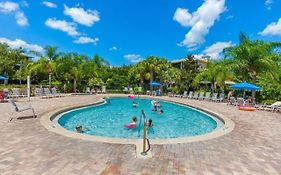 Three-Bedroom Apartment Kissimmee