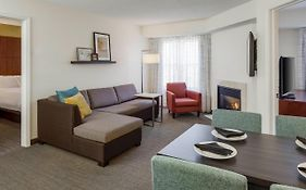 Residence Inn Portsmouth New Hampshire 3*