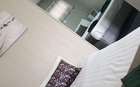 Smerdon Lodge Motel Horsham Vic